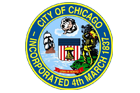 City Seal of Chicago, Illinois