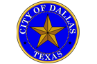 City Seal of Dallas, Texas