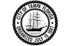 City Seal of Tampa, Florida