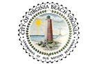 City Seal of Virginia Beach