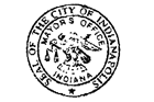 City Seal of Indianapolis