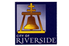 City Seal of Riverside