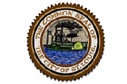 City Seal of Saint Louis