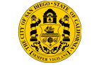 City Seal of San Diego