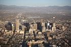 Skyline of Denver Colorado