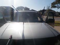 Auto Glass Repair  Francisco on San Francisco Windshield Replacement Quotes   Auto Glass Quotez Inc