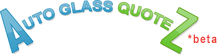 Auto Glass Quotez Logo