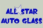 Allstar Auto Glass Spring Hill Fl Logo