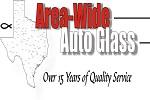 Area Wide Auto Glass Logo