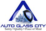 Auto Glass City Logo