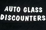 Auto Glass Discounters Logo