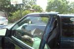 Chevy Door Glass Replacement