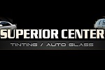 Superior Glass And Tinting Logo