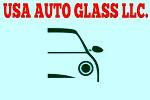 Usa Auto Glass Logo