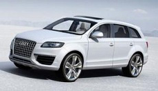 Audi Q5 Windshield Repair