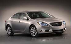 Buick Regal Auto Glass