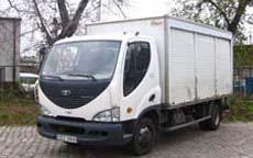 2011 Daewoo 300