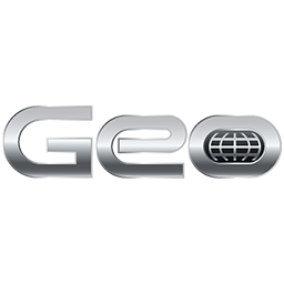 Geo Emblem