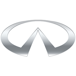Infiniti Emblem