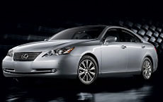 2008 Lexus ES350