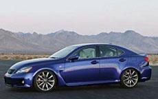 Lexus Windshield Repair