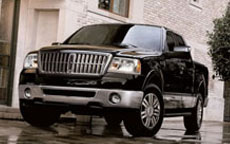 2009 Lincoln Mark LT