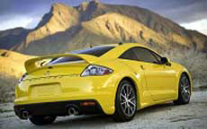 2009 Mitsubishi Eclipse