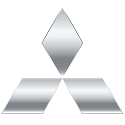 Mitsubishi Emblem