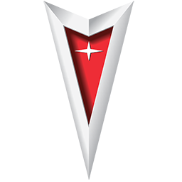 Pontiac Manufacturer Emblem