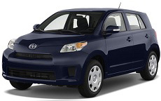 Scion XD Windshield Replacement
