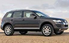 Volkswagen Windshield Replacement