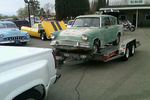 1963 Ford Anglia 2 Door Sedan *I Can't Find My Part
