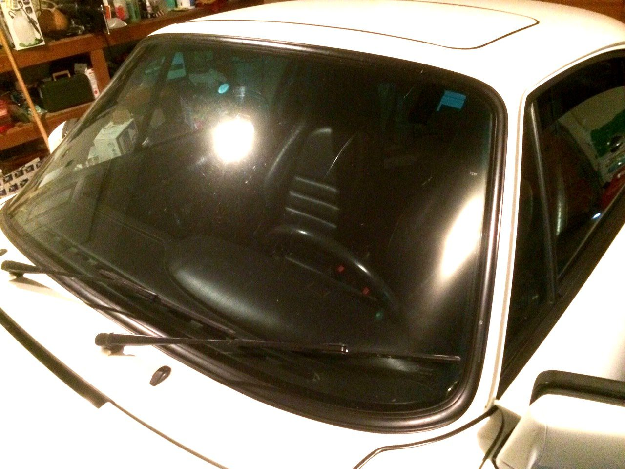 Porsche Windshield Replacement Prices Amp Local Auto Glass Quotes
