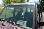1991 Isuzu Trooper 4 Door Utility Windshield