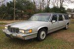 1992 Cadillac Fleetwood 4 Door Sedan Windshield
