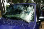 1995 Mazda B4000 2 Door Extended Cab Windshield