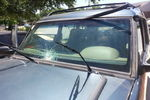 1996 Land Rover Discovery Windshield