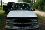 1998 Chevrolet Pickup C1500 Standard Cab Windshield