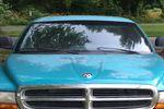 1998 Dodge Dakota Pickup 2 Door Club Cab Windshield