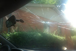 1998 Nissan Sentra 4 Door Sedan Windshield Replacement