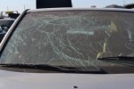 1998 Volvo S70 Windshield