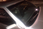 1998 Volvo S90 Windshield