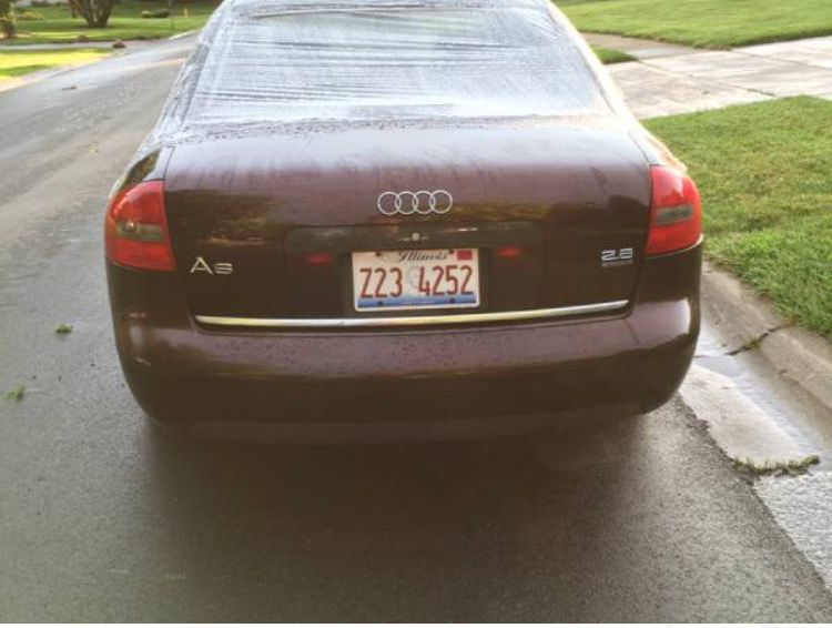Audi Windshield Replacement Prices  Local Auto Glass Quotes