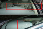 1999 Honda Accord 4 Door Sedan Windshield