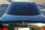 1999 Mercedes Benz E320 4 Door Sedan Windshield