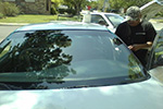 2000 Buick Century 4 Door Sedan Windshield Replacement