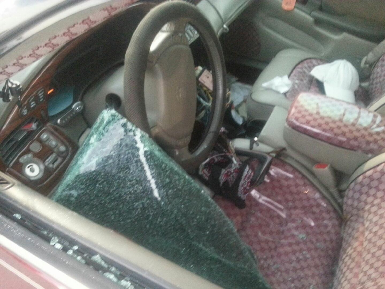 95 cadillac no heat driver side douglas c anton esq for 2000 cadillac deville window problems
