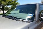 2000 Chevrolet Silverado C1500 2 Door Extended Cab Windshield