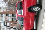 2000 Dodge Dakota Pickup 2 Door Club Cab Back Glass