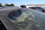 2000 Pontiac Firebird 2 Door Coupe Windshield